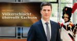 MDR Top News: Völkerschlacht überrollt Sachsen – Bild: MDR/Steffen Junghans