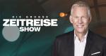 Die große Zeitreise-Show – Bild: ZDF/Marcus Höhn/Brand New Media