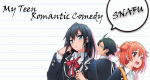 My Teen Romantic Comedy SNAFU – Bild: Brains Base