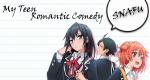My Teen Romantic Comedy SNAFU – Bild: Brains Base