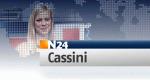 N24 Cassini – Bild: N24