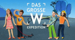 Das große W - Expedition – Bild: AZ Media TV
