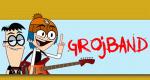 Grojband – Bild: Cartoon Network