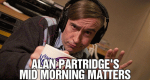 Alan Partridge's Mid-Morning Matters – Bild: BSkyB
