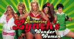 Katherine Lynch's Wonderwomen – Bild: RTÉ Television