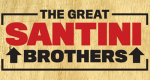 The Great Santini Brothers – Bild: A&E Networks, LLC.