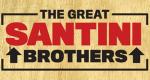 The Great Santini Brothers – Bild: A&E Networks, LLC.