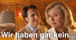Wir haben gar kein... – Bild: ZDF/Bernd Schuller
