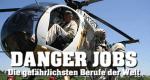 Danger Jobs – Die gefährlichsten Berufe der Welt – Bild: National Geographic Channel