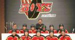 Les Boys – Bild: Radio Canada