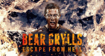 Bear Grylls: Escape From Hell – Bild: Discovery Communications, Inc.