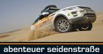 Land Rover Experience Tour – Abenteuer Seidenstraße – Bild: DMAX
