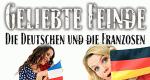 Geliebte Feinde – Bild: ZDF/Roland Breitschuh, Marc Riemer; Montage: Silke Cronauer