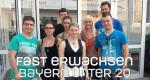 Fast erwachsen – Bayern unter 20 – Bild: Smac