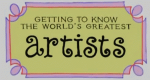 Kleckse, Kunst, Künstler