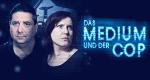 Das Medium und der Cop - Paranormale Fälle – Bild: Travel Channel