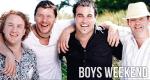 Boys Weekend – Kochen ist Männersache! – Bild: LifeStyle Food