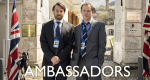 Ambassadors – Bild: BBC