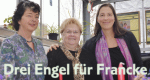 Drei Engel für Francke – Bild: MDR/Neo Productions