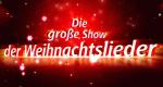 Die große Show der Weihnachtslieder – Bild: MDR