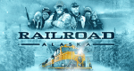 Railroad Alaska – Bild: Discovery Communications, LLC.