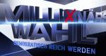 Millionärswahl – Bild: ProSiebenSat.1