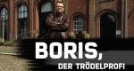 Boris, der Trödelprofi – Bild: ZDF