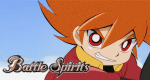 Battle Spirits: Shounen Toppa Bashin – Bild: Sunrise