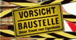 Vorsicht Baustelle! Unser Traum vom Eigenheim – Bild: RTL II/Blue Eyes