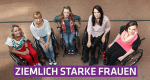 Ziemlich starke Frauen – Bild: ZDF/Frank W. Hempel
