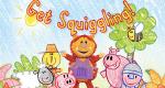 Get Squiggling – Bild: BBC
