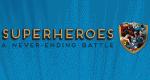 Superheroes – Bild: PBS