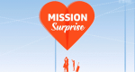 Mission Surprise – Bild: SRF