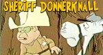 Sheriff Donnerknall