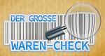 Der große Waren-Check - Wissen, was drin ist – Bild: Sat.1
