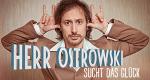 Herr Ostrowski sucht das Glück – Bild: ORF/Milenko Badzic