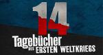 14 - Tagebücher des Ersten Weltkriegs – Bild: arte/Looks Film & TV
