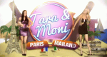 Tara & Moni in Mailand und Paris – Bild: ATV/Screenshot