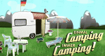 Einmal Camping, immer Camping – Bild: VOX