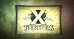 Die X-Tester – Bild: Discovery Communications, LLC.