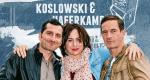 Koslowski & Haferkamp – Bild: ARD/Frank Dicks