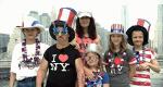 Go West! – Familie Liebisch erobert Amerika – Bild: RTL II