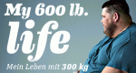 Mein Leben mit 300 kg – Bild: TLC