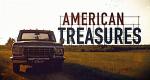 American Treasures – Bild: Discovery Communications, LLC./Screenshot