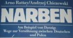 Narben – Bild: Goldmann