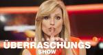 Die große Überraschungsshow – Bild: ZDF/Frank W. Hempel