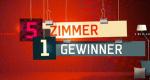 5 Zimmer 1 Gewinner – Bild: RTL