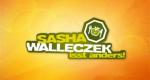 Sasha Walleczek isst anders! – Bild: ATV