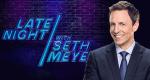 Late Night with Seth Meyers – Bild: NBC