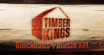 Timber Kings - Blockhaus-Paläste XXL – Bild: Paperny Entertainment